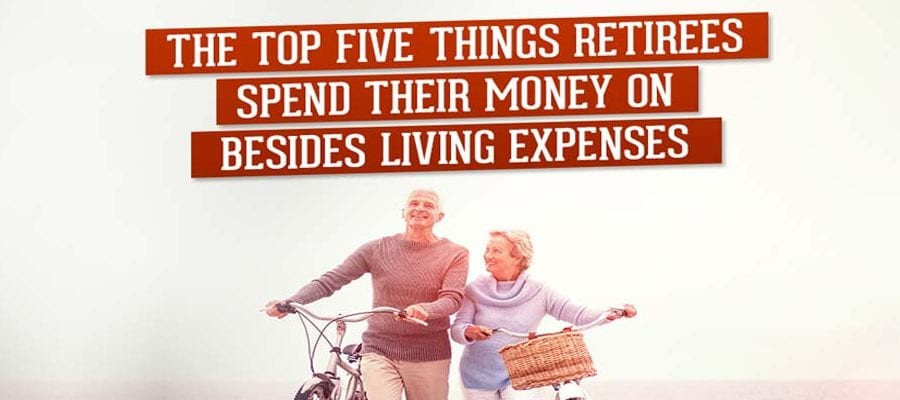 Retirement Spending