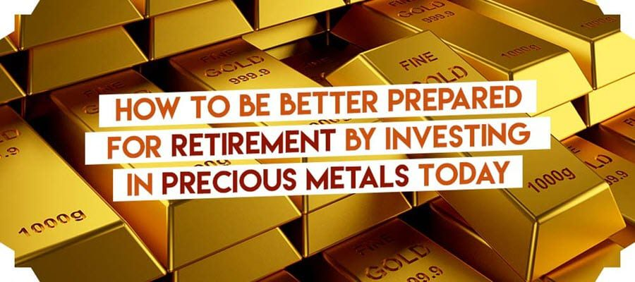 Be Better Prepared for Retirement