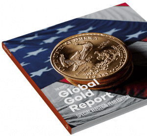 Global Gold Report 2020