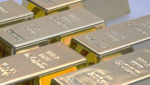 Gold May Gain Up to 10