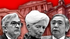 All-star economists urge Fed to use QE and 'new tools' to fight next recession