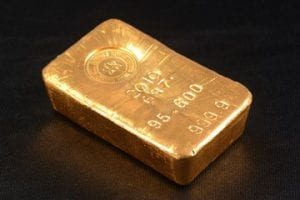 Metals Focus: global macroeconomic backdrop supportive for gold