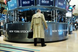 U.S. Stock Market Appears Most Vulnerable to Virus Shock