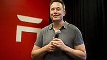 A 'technical correction is inevitable' for Tesla, says global bubble report