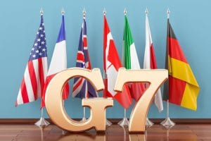 Gold prices up; G-7 offers no specifics to combat coronavirus
