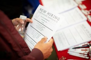 The February Jobs Report Was Fantastic. Why It Doesn't Matter.
