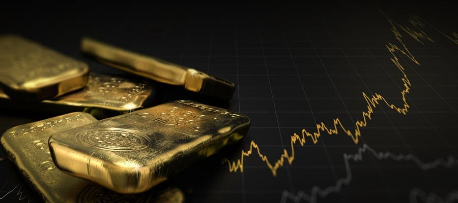 Smart and Big Investors are Moving to Gold