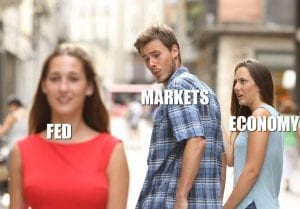 Feds and the Market