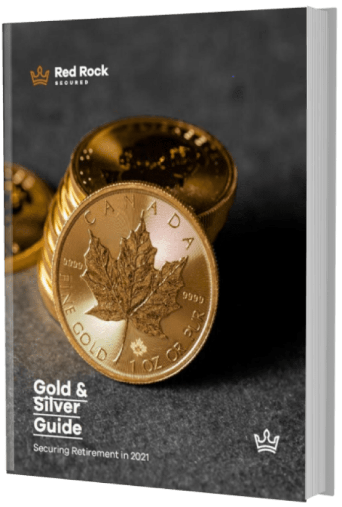 Get Your Free Gold IRA Guide!