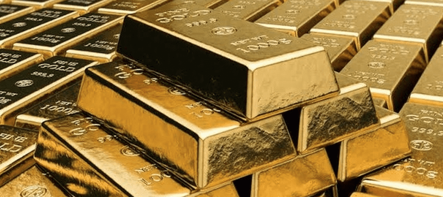 Higher Gold Prices