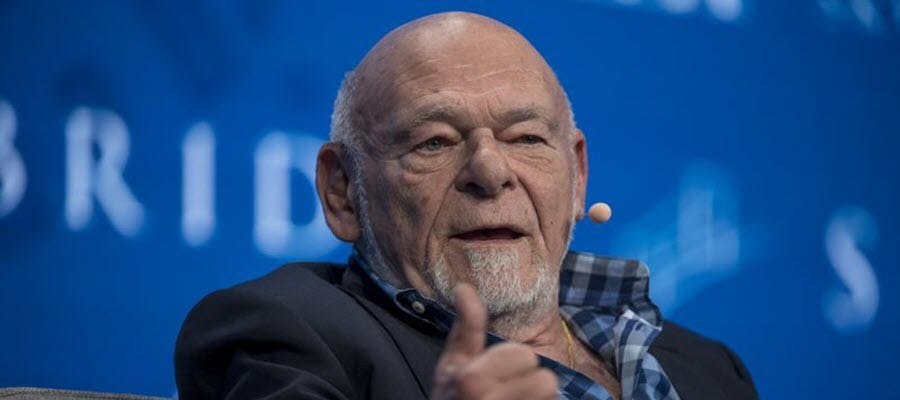 Sam Zell Inflation Gold